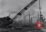 Image of steam shovel United States USA, 1931, second 47 stock footage video 65675041041