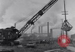 Image of steam shovel United States USA, 1931, second 48 stock footage video 65675041041