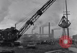 Image of steam shovel United States USA, 1931, second 49 stock footage video 65675041041