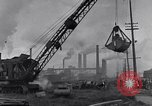 Image of steam shovel United States USA, 1931, second 50 stock footage video 65675041041