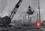 Image of steam shovel United States USA, 1931, second 51 stock footage video 65675041041