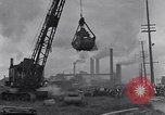 Image of steam shovel United States USA, 1931, second 52 stock footage video 65675041041
