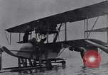 Image of Glenn Curtiss hydroplane United States USA, 1930, second 17 stock footage video 65675041061