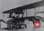 Image of Glenn Curtiss hydroplane United States USA, 1930, second 21 stock footage video 65675041061