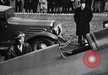 Image of Charles and Anne Lindbergh fly a Lockheed Altair airplane Newark New Jersey USA, 1930, second 12 stock footage video 65675041067