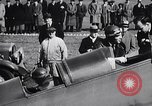 Image of Charles and Anne Lindbergh fly a Lockheed Altair airplane Newark New Jersey USA, 1930, second 22 stock footage video 65675041067