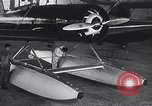 Image of Charles Lindbergh New York United States USA, 1927, second 26 stock footage video 65675041069