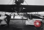 Image of Charles Lindbergh New York United States USA, 1927, second 38 stock footage video 65675041069