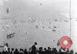 Image of Charles Lindbergh ticker tape parade New York City USA, 1927, second 12 stock footage video 65675041075