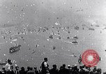 Image of Charles Lindbergh ticker tape parade New York City USA, 1927, second 13 stock footage video 65675041075