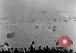 Image of Charles Lindbergh ticker tape parade New York City USA, 1927, second 14 stock footage video 65675041075