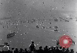 Image of Charles Lindbergh ticker tape parade New York City USA, 1927, second 16 stock footage video 65675041075