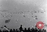 Image of Charles Lindbergh ticker tape parade New York City USA, 1927, second 19 stock footage video 65675041075
