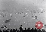 Image of Charles Lindbergh ticker tape parade New York City USA, 1927, second 20 stock footage video 65675041075