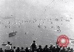 Image of Charles Lindbergh ticker tape parade New York City USA, 1927, second 21 stock footage video 65675041075