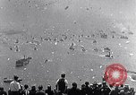 Image of Charles Lindbergh ticker tape parade New York City USA, 1927, second 22 stock footage video 65675041075