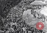 Image of Charles Lindbergh ticker tape parade New York City USA, 1927, second 48 stock footage video 65675041075