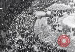 Image of Charles Lindbergh ticker tape parade New York City USA, 1927, second 49 stock footage video 65675041075