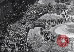 Image of Charles Lindbergh ticker tape parade New York City USA, 1927, second 51 stock footage video 65675041075