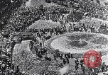 Image of Charles Lindbergh ticker tape parade New York City USA, 1927, second 53 stock footage video 65675041075