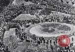 Image of Charles Lindbergh ticker tape parade New York City USA, 1927, second 54 stock footage video 65675041075
