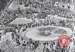 Image of Charles Lindbergh ticker tape parade New York City USA, 1927, second 56 stock footage video 65675041075