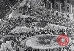 Image of Charles Lindbergh ticker tape parade New York City USA, 1927, second 57 stock footage video 65675041075