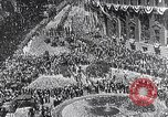 Image of Charles Lindbergh ticker tape parade New York City USA, 1927, second 58 stock footage video 65675041075