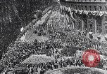 Image of Charles Lindbergh ticker tape parade New York City USA, 1927, second 59 stock footage video 65675041075