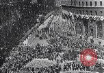 Image of Charles Lindbergh ticker tape parade New York City USA, 1927, second 60 stock footage video 65675041075