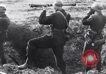 Image of German troops battle Soviets Crimea Ukraine, 1942, second 38 stock footage video 65675041080