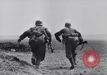 Image of German troops battle Soviets Crimea Ukraine, 1942, second 47 stock footage video 65675041080