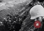 Image of German troops battle Soviets Crimea Ukraine, 1942, second 58 stock footage video 65675041080