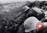 Image of German troops battle Soviets Crimea Ukraine, 1942, second 59 stock footage video 65675041080