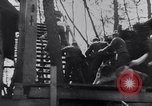 Image of 12.8cm FLAK 40 guns France, 1942, second 5 stock footage video 65675041081