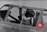 Image of German Air Force France, 1944, second 16 stock footage video 65675041082