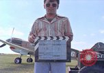 Image of Air show Harlingen Texas USA, 1976, second 1 stock footage video 65675041106