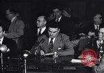 Image of Kefauver Hearings New York United States USA, 1951, second 3 stock footage video 65675041134