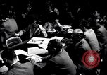 Image of Kefauver Hearings New York United States USA, 1951, second 8 stock footage video 65675041134