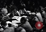 Image of Kefauver Hearings New York United States USA, 1951, second 10 stock footage video 65675041134