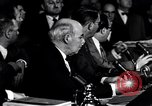 Image of Kefauver Hearings New York United States USA, 1951, second 47 stock footage video 65675041134