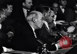 Image of Kefauver Hearings New York United States USA, 1951, second 52 stock footage video 65675041134