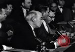 Image of Kefauver Hearings New York United States USA, 1951, second 53 stock footage video 65675041134