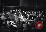Image of Kefauver Hearings New York United States USA, 1951, second 62 stock footage video 65675041134