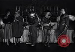Image of tales of tomorrow fashion show United States USA, 1951, second 14 stock footage video 65675041141