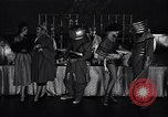 Image of tales of tomorrow fashion show United States USA, 1951, second 16 stock footage video 65675041141