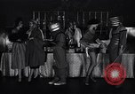 Image of tales of tomorrow fashion show United States USA, 1951, second 18 stock footage video 65675041141