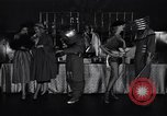 Image of tales of tomorrow fashion show United States USA, 1951, second 20 stock footage video 65675041141