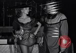 Image of tales of tomorrow fashion show United States USA, 1951, second 48 stock footage video 65675041141