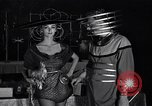 Image of tales of tomorrow fashion show United States USA, 1951, second 49 stock footage video 65675041141